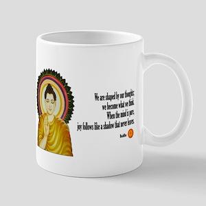 Buddha Buddhism Quotes Mug