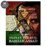 Defeat The Evil Bashar Assad Puzzle