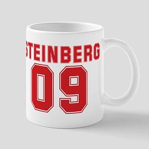 STEINBERG 09 Mug
