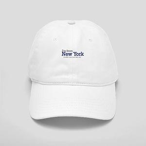 I'm from NY Cap