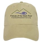 Friends of the West River Cap