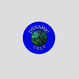 Dynamic Celt.1 Mini Button