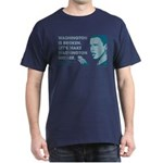 Faulty Logic Dark T-Shirt