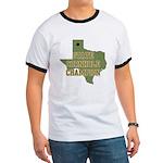Texas State Cornhole Champion Ringer T
