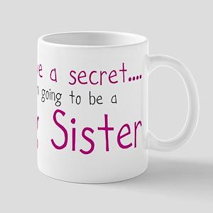 Big Sister Surprise! Mug