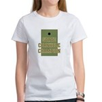 Generic State Cornhole Champi Women's T-Shirt