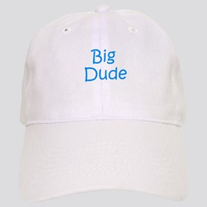 Big Dude shirts for the older Cap