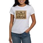 Great Dog Tiger Women's T-Shirt