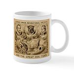 Great Dog Tiger Mug