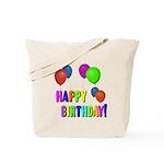 Happy Birthday Reusable Gift Bag