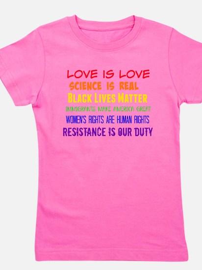 Equality Shirt T-Shirt