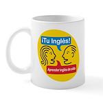 tuingles9_mug Mugs