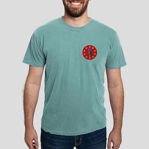 Sisserou Parrot Mens Comfort Colors® Shirt