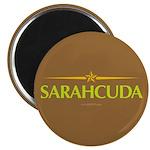 Sarahcuda Brown 2.25
