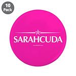 Sarahcuda in Hot Pink 3.5