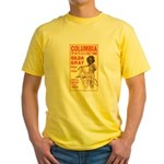 Gilda Gray Yellow T-Shirt