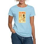 Gilda Gray Women's Light T-Shirt