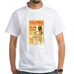 Gilda Gray White T-Shirt