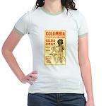 Gilda Gray Jr. Ringer T-Shirt