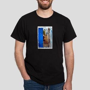 Open the Door Dark T-Shirt