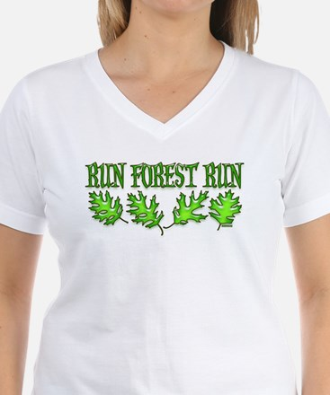 Run Forest Run! Shirt
