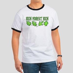 Run Forest Run! Ringer T