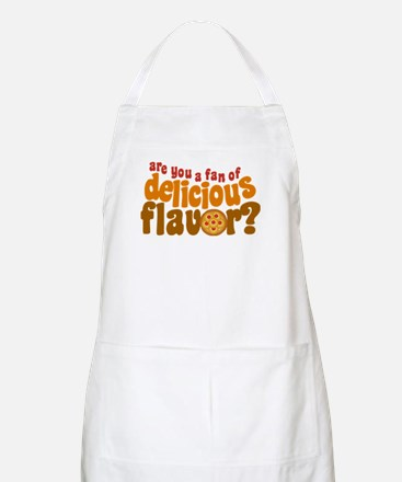 Are You a Fan of Delicious Flavor? BBQ Apron