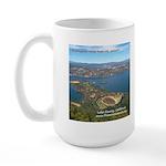 Large Mug - Buckingham Point
