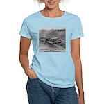 Chinese Fishing Women's Light T-Shirt