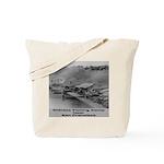 Chinese Fishing Tote Bag