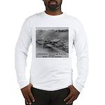 Chinese Fishing Long Sleeve T-Shirt