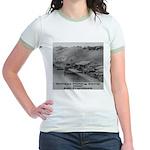 Chinese Fishing Jr. Ringer T-Shirt