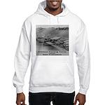 Chinese Fishing Hooded Sweatshirt