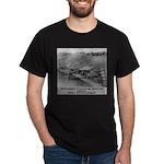 Chinese Fishing Dark T-Shirt