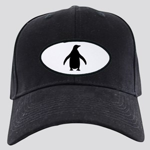 Penguin Black Cap
