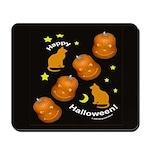 Happy Halloween! Mousepad