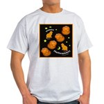 Happy Halloween! Light T-Shirt