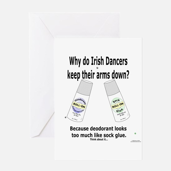 Why Do - Greeting Card
