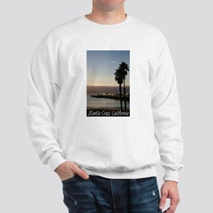 Santa Cruz, California Sweatshirt