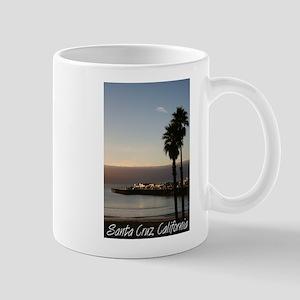 Santa Cruz, California Mug