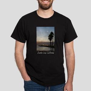Santa Cruz, California Dark T-Shirt