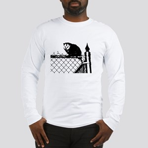 Opossum_00001 Long Sleeve T-Shirt