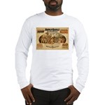 Hurly Burly Long Sleeve T-Shirt