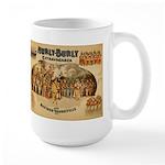 Hurly Burly Large Mug