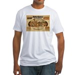 Hurly Burly Fitted T-Shirt
