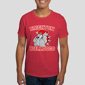 Brighton Bulldogs Dark T-Shirt