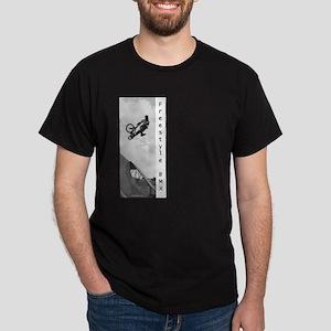 BMX Freestyle Dark T-Shirt