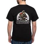 Gorilla Mindset Dark T-Shirt