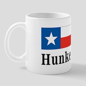 Hunker Down Mug