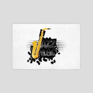 Jazz 4' x 6' Rug